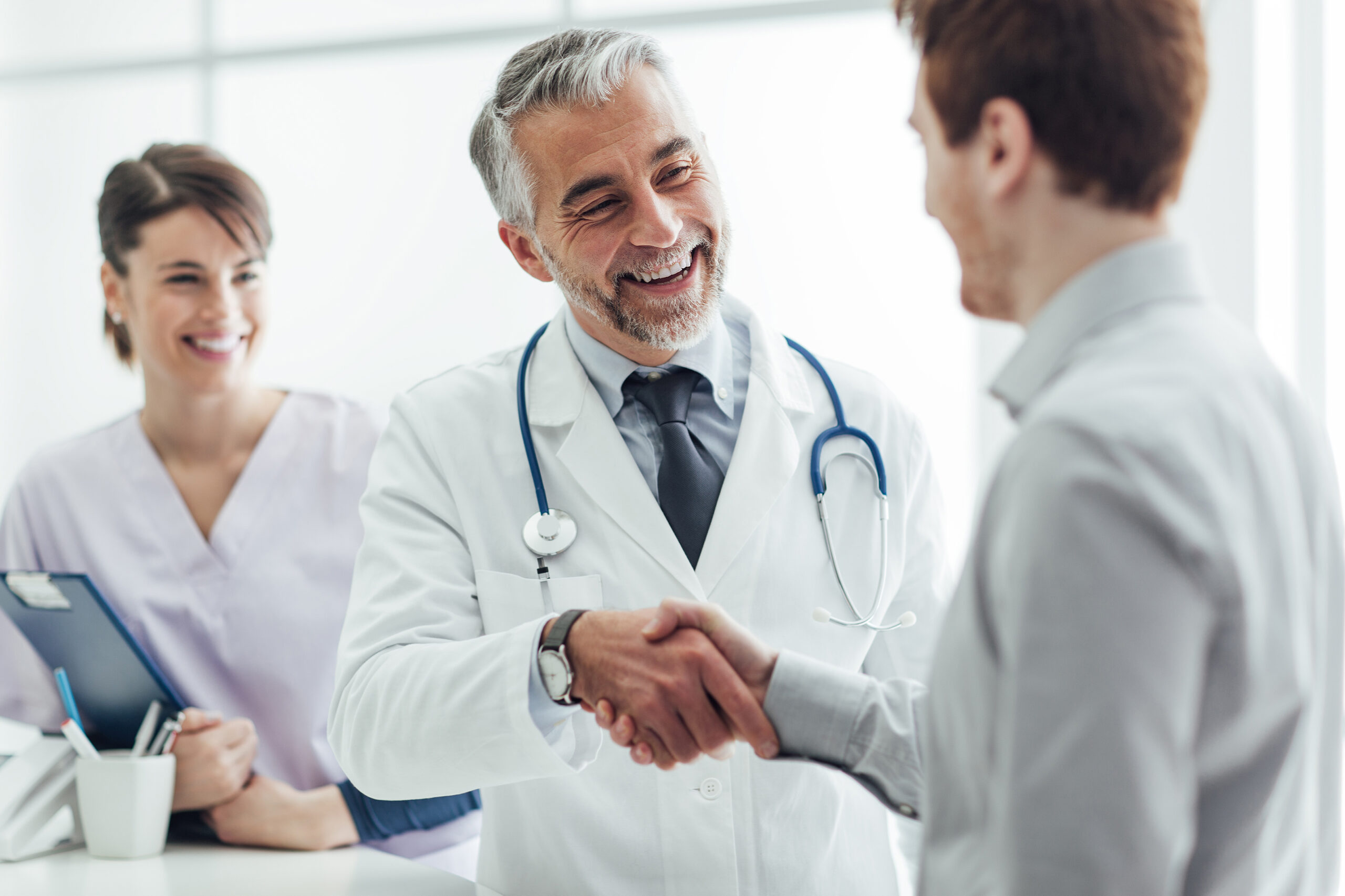 Reactivate OLD Patients To Increase Revenue!